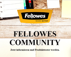 Fellowes Community